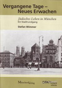 Wimmer Stefan - Vergangene Tage - Neues Erwachen