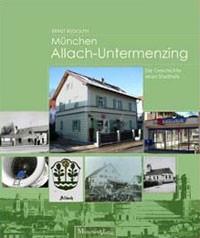 Rudolph  Ernst - München Allach-Untermenzing