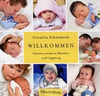 Schönhardt Cornelia - Willkommen