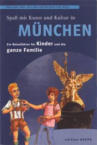 Keller Reinhard - Spaß mit Kunst und Kultur in München