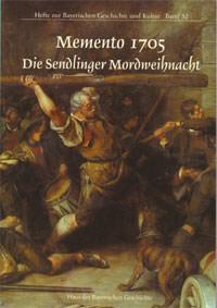 Haus der Bayerischen Geschichte - Memento 1705