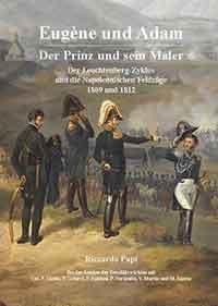 Papi Riccardo - Eugène und Adam - Der Prinz und sein Maler