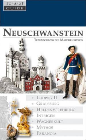 Schinzel Isabella, Richter Markus - Neuschwanstein