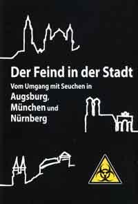 Feldmann Dominik, Jacoby Andrea, Landois Antonia, Pfotenhauer Bettina - Der Feind in der Stadt
