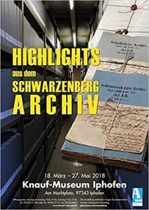 Humphreys Nicola, Burger Daniel - Highlights aus dem Schwarzenberg-Archiv
