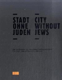 Purin Bernhard Wynne Christopher Wynne Christopher, Wynne Christopher - Stadt ohne Juden