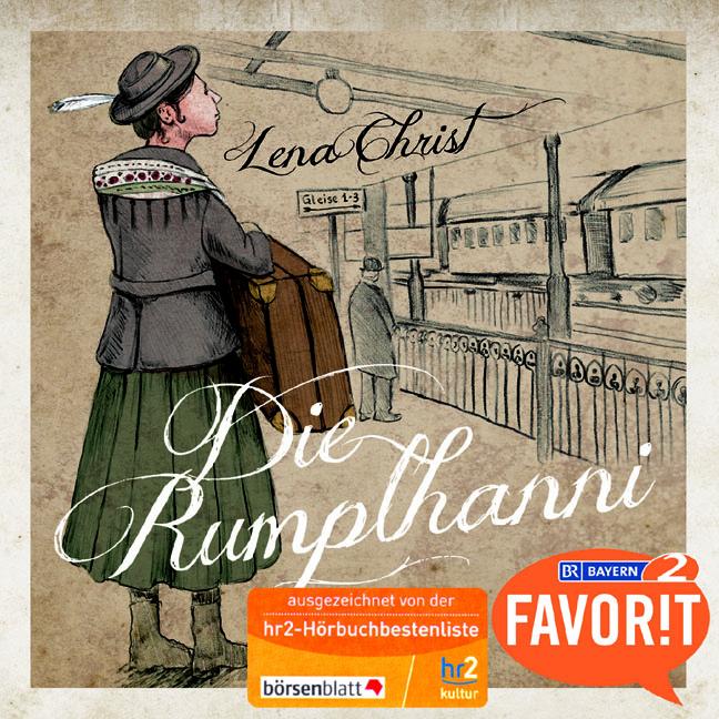 Christ Lena - Die Rumplhanni