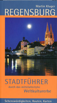 Kluger Martin - Regensburg
