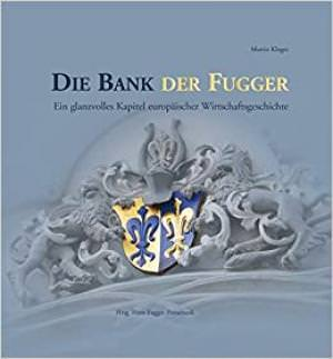 Kluger Martin - Die Bank der Fugger