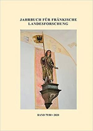 Seiderer Georg / Wüst Wolfgang / Wüst Sabine - Jahrbuch für fränkische Landesforschung