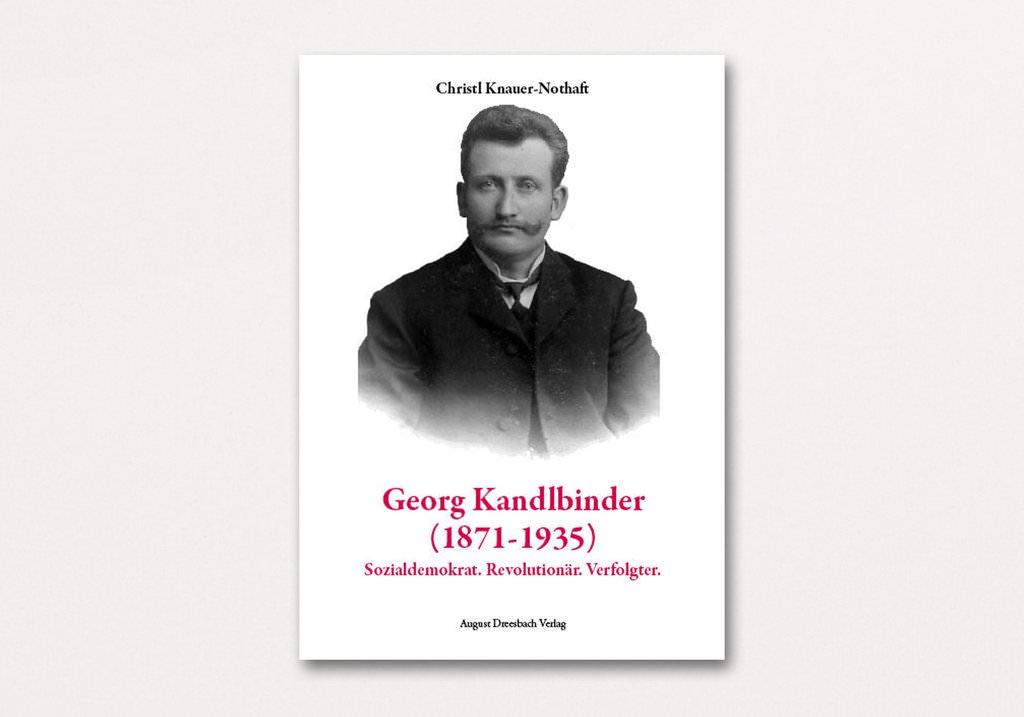 Christl Knauer-Nothaft - Georg Kandlbinder (1871–1935)