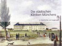 Kamp Michael, Kathrin Mayr, Florian Neumann - Die städtischen Kliniken München