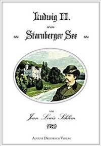 Schlim Jean Louis - Ludwig II. am Starnberger See