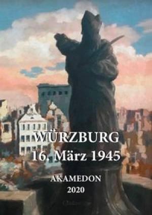 Mettenleiter Andreas - Würzburg - 16. März 1945