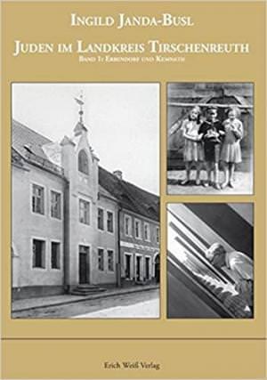 Janda-Busl  Ingild - Juden im Landkreis Tirschenreuth