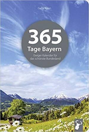 Kilian Gaby - 365 Tage Bayern