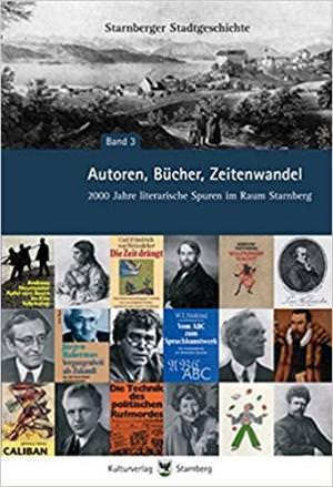 Schmied Herbert - Autoren, Bücher, Zeitenwandel