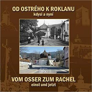 Haller Marita, Pilivka Martin, Haller Günter - Vom Osser zum Rachel