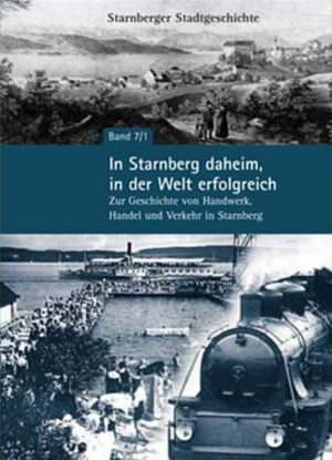 Amelungse-Kurth Astrid, Baumgartne Judith, Gröber Roland - Handwerk, Handel und Verkehr