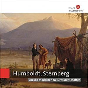Becher-Hedenus Doris - Humboldt, Sternberg und die modernen Naturwissenschaften
