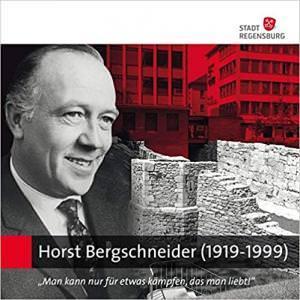 Otto Gerd, Otto Wolfgang - Horst Bergschneider (1919-1999)