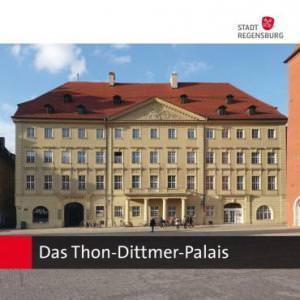 Chrobak Werner - Das Thon-Dittmer-Palais