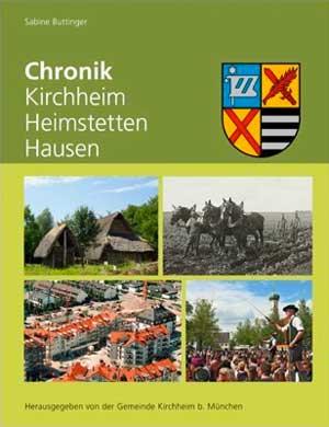 Buttinger Sabine - Chronik Kirchheim Heimstetten Hausen