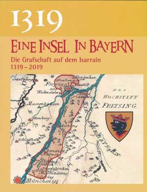Heinz Christine, Bernst Karin, Götz Manuel, Hoepfner Ute, Krack Roland, Notter Florian, Zahnweh Julia - 1319 Einer Insel in Bayern