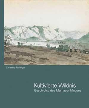 Rädlinger Christine - Kultivierte Wildnis