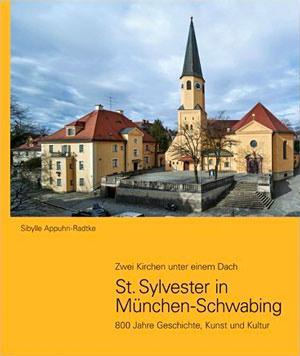 Appuhn-Radtke Sibylle - St. Sylvester in München Schwabing