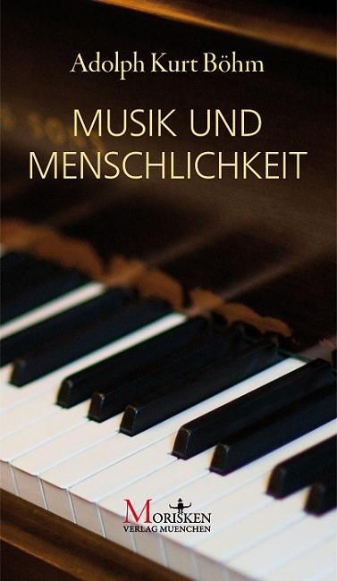 Musik und Menschlichkeit -