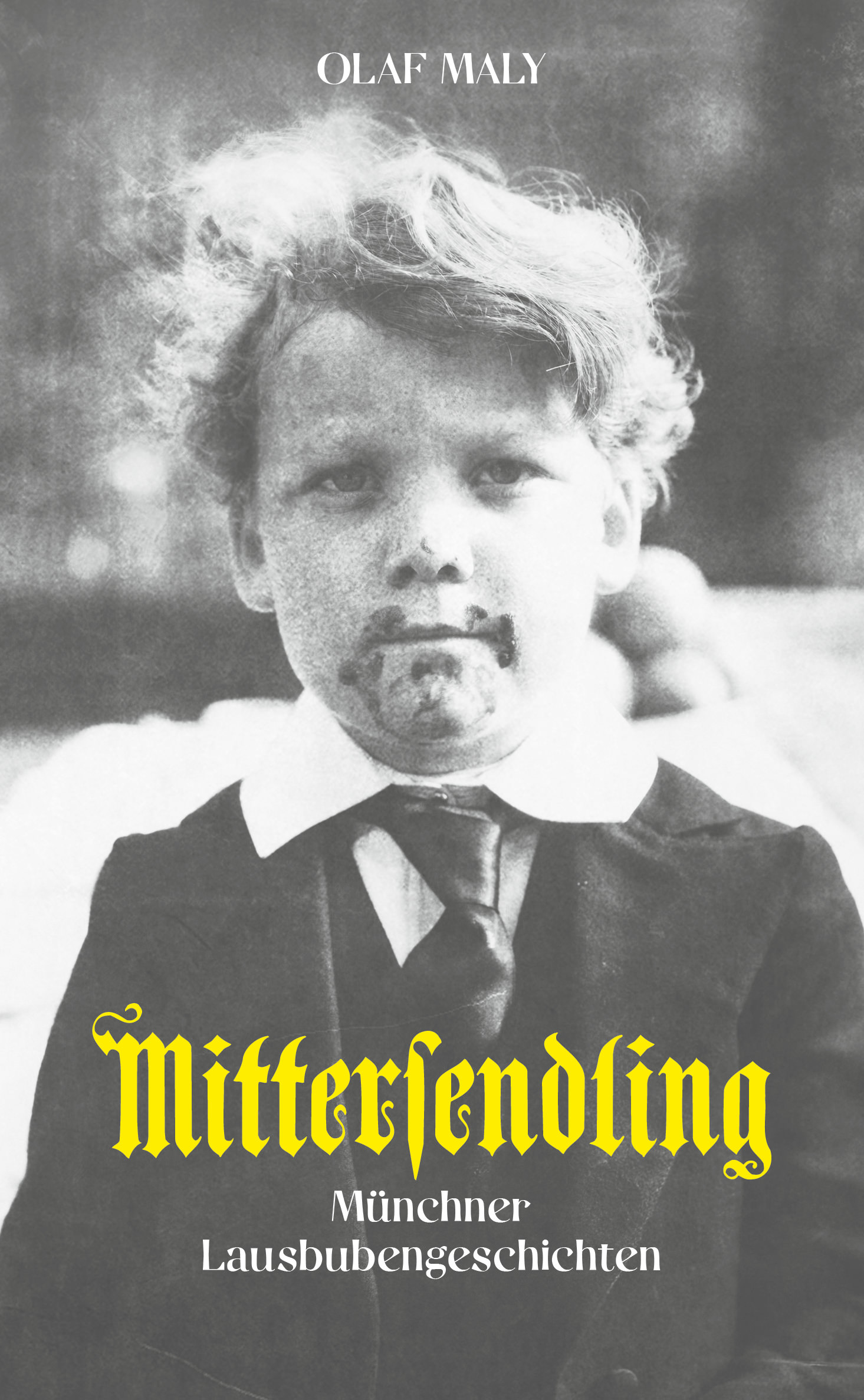 Maly Olaf - Mittersendling