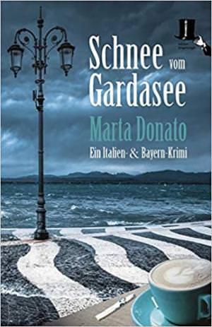 Donato Marta - Schnee vom Gardasee