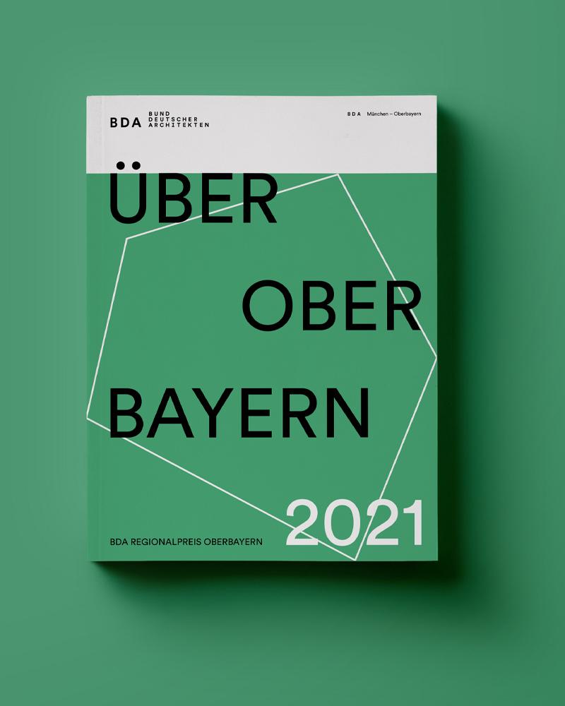 - Über Oberbayern 2021