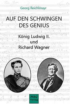 Reichlmayr Georg - AUF DEN SCHWINGEN DES GENIUS