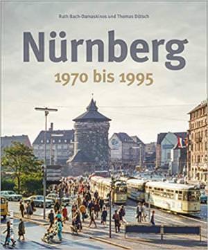 Bach-Damaskinos Ruth, Dütsch Thomas - Nürnberg 1970 bis 1995