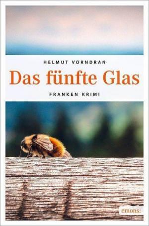 Vorndran Helmut - Das fünfte Glas