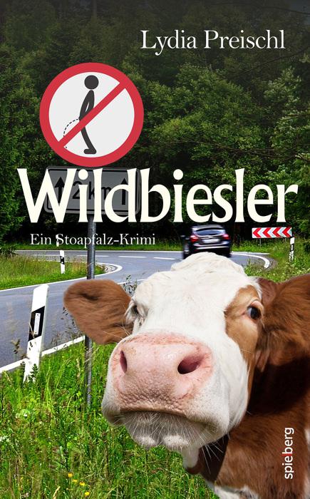Preischl Lydia - Wildbiesler