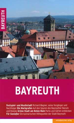 Piontek Frank - Bayreuth