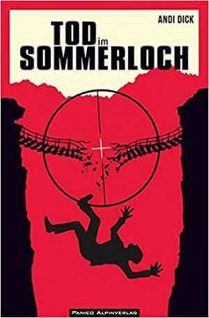 Dick Andi - Tod im Sommerloch