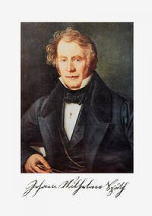 Trott Uta-Elisabeth, Trott Klaus-Rüdiger - Johann Wilhelm Spaeth