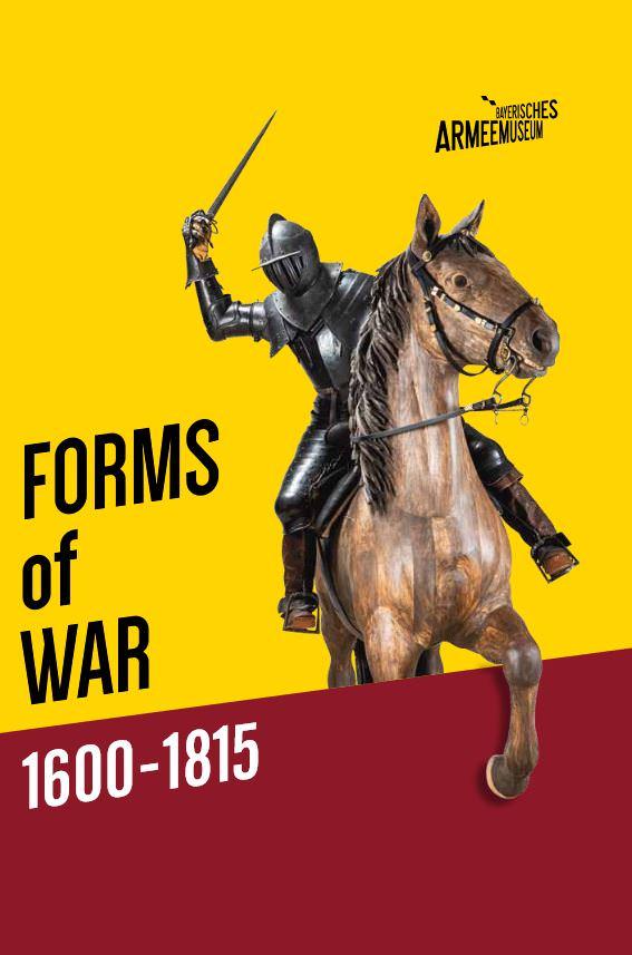 Schönauer Tobias, Hohrath Daniel, Füssel Marian - Forms of War
