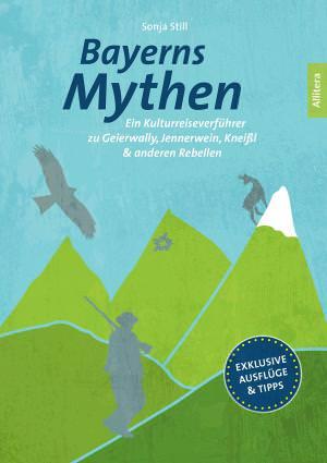 Still Sonja - Bayerns Mythen