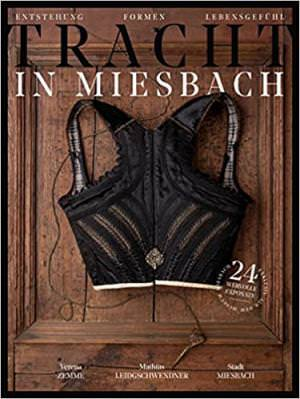Zemme Verena - Tracht in Miesbach