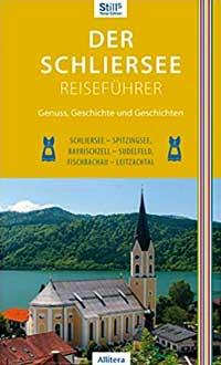 Still Sonja - Der Schliersee-Reiseführer