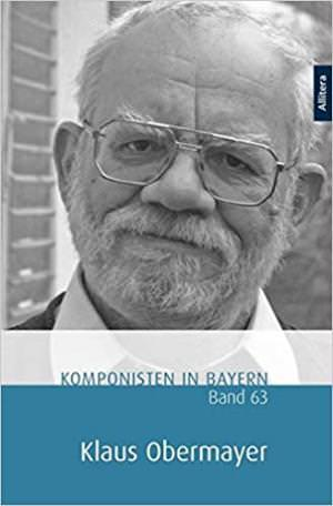Henkel Theresa, Meßmer Franzpeter - Klaus Obermayer