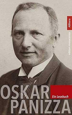 Bauer Michael, Gerstacker Christine - Oskar Panizza