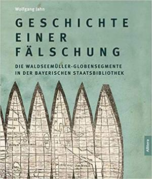 Jahn Wolfgang - Geschichte einer Fälschung