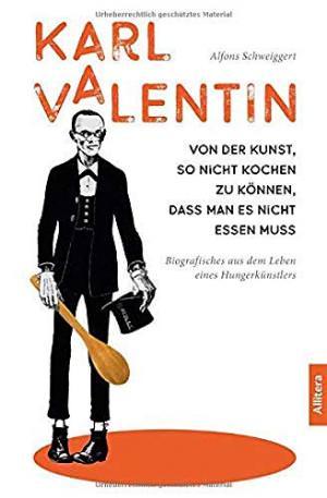 Schweiggert Alfons - Karl Valentin