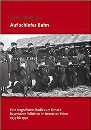 Friedrich Reinhold - Auf schiefer Bahn